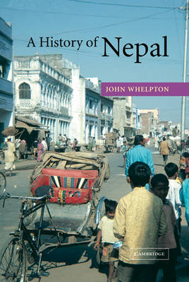 A History of Nepal (Hardback)