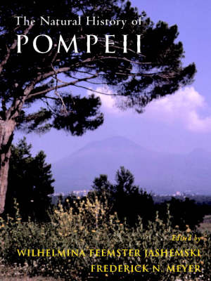 The Natural History of Pompeii (Hardback)