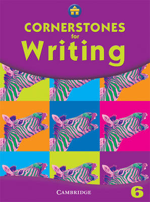 Cornerstones for Writing Year 6 Pupil's Book - Cornerstones (Paperback)
