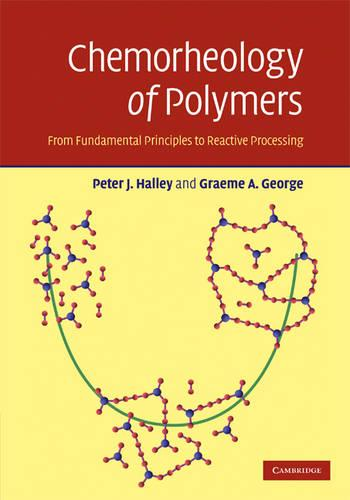 Chemorheology of Polymers: From Fundamental Principles to Reactive Processing (Hardback)