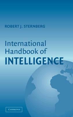 International Handbook of Intelligence (Hardback)