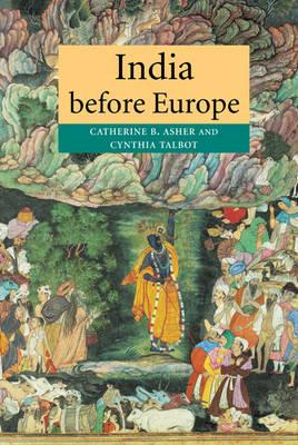 India before Europe (Hardback)