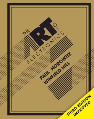 The Art of Electronics (Hardback)