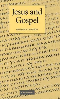 Jesus and Gospel (Hardback)