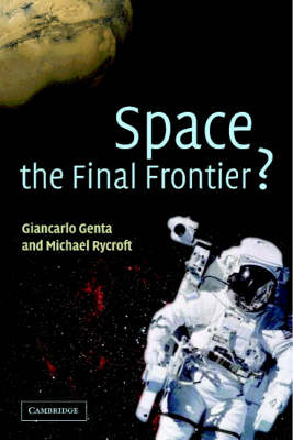 Space, the Final Frontier? (Hardback)