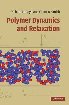 Polymer Dynamics and Relaxation (Hardback)