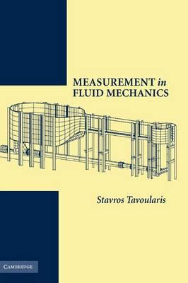 Measurement in Fluid Mechanics (Hardback)