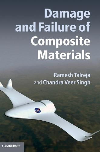Damage and Failure of Composite Materials (Hardback)