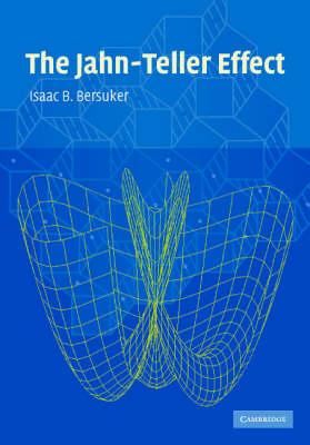 The Jahn-Teller Effect (Hardback)