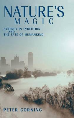 Nature's Magic: Synergy in Evolution and the Fate of Humankind (Hardback)