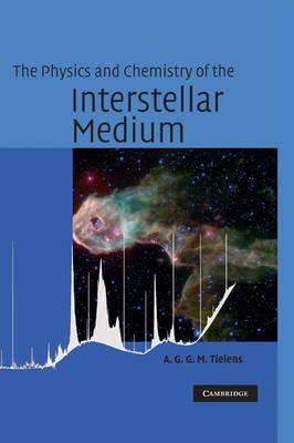 The Physics and Chemistry of the Interstellar Medium (Hardback)