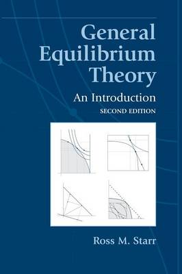General Equilibrium Theory: An Introduction (Hardback)