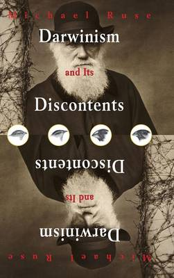 Darwinism and its Discontents (Hardback)