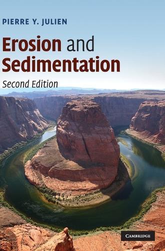 Erosion and Sedimentation (Hardback)