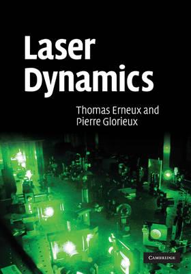 Laser Dynamics (Hardback)