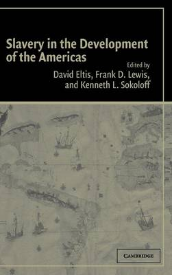 Cover Slavery in the Development of the Americas