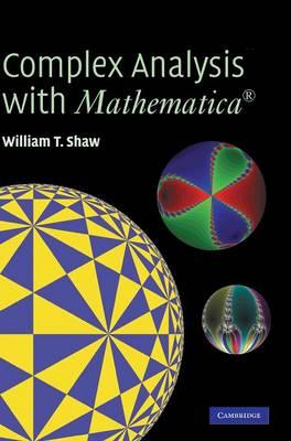 Complex Analysis with MATHEMATICA (R) (Hardback)