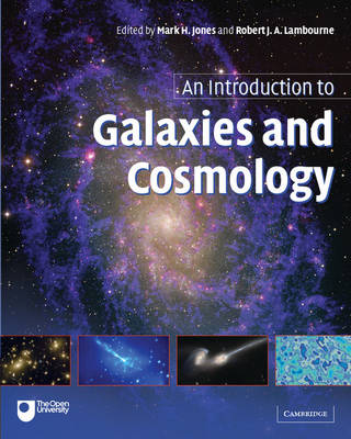 An Introduction to Galaxies and Cosmology (Hardback)