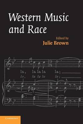 Western Music and Race (Hardback)
