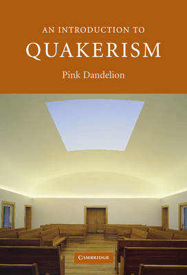 Introduction to Religion: An Introduction to Quakerism (Hardback)