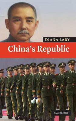 China's Republic - New Approaches to Asian History 2 (Hardback)