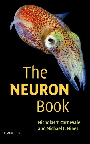 The NEURON Book (Hardback)