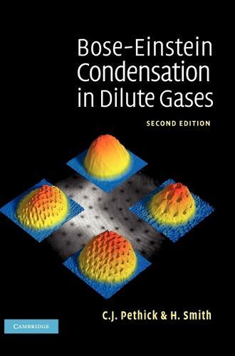 Bose-Einstein Condensation in Dilute Gases (Hardback)