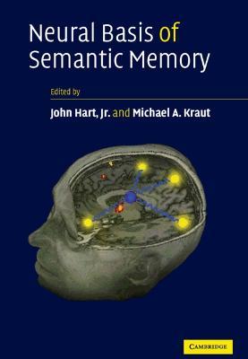 Neural Basis of Semantic Memory (Hardback)