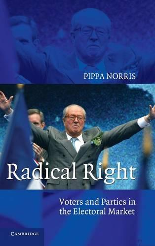 Radical Right: Voters and Parties in the Electoral Market (Hardback)