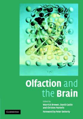 Olfaction and the Brain (Hardback)