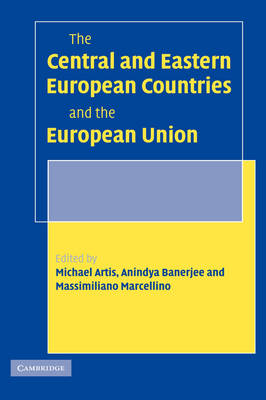 The Central and Eastern European Countries and the European Union (Hardback)