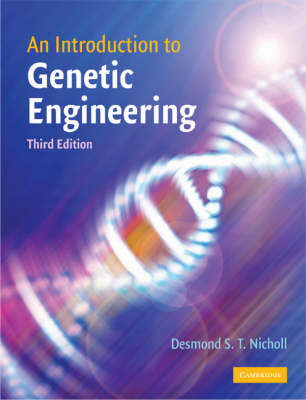 An Introduction to Genetic Engineering (Hardback)