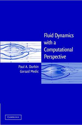 Fluid Dynamics with a Computational Perspective (Hardback)