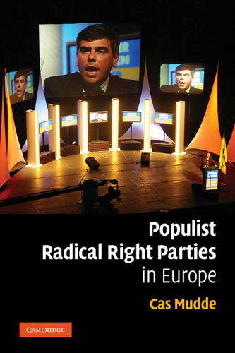Populist Radical Right Parties in Europe (Hardback)