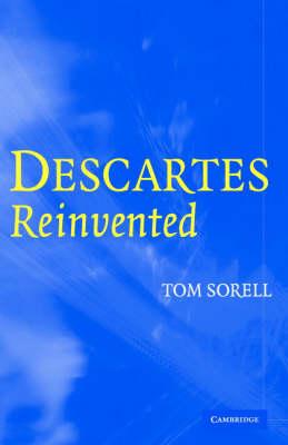 Descartes Reinvented (Hardback)