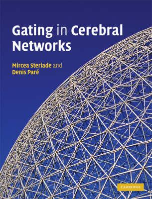 Gating in Cerebral Networks (Hardback)