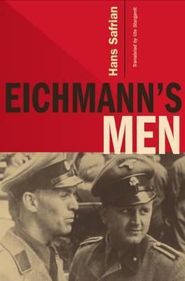 Eichmann's Men (Hardback)