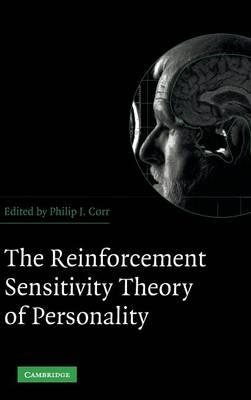 The Reinforcement Sensitivity Theory of Personality (Hardback)