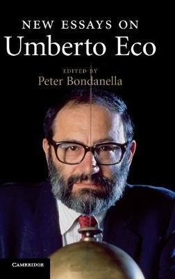 New Essays on Umberto Eco (Hardback)