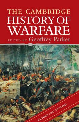 The Cambridge History of Warfare (Hardback)