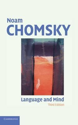 Language and Mind (Hardback)