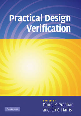 Practical Design Verification (Hardback)