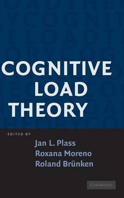 Cognitive Load Theory (Hardback)