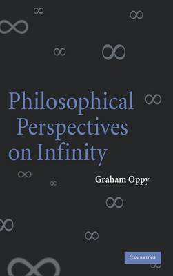 Philosophical Perspectives on Infinity (Hardback)