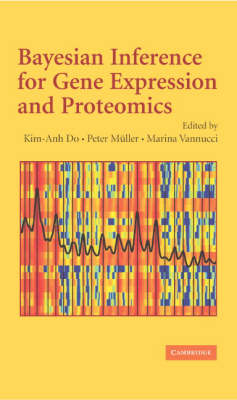Bayesian Inference for Gene Expression and Proteomics (Hardback)