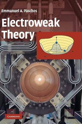 Electroweak Theory (Hardback)