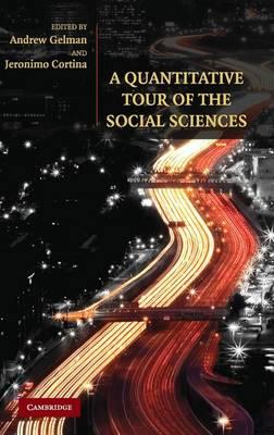 A Quantitative Tour of the Social Sciences (Hardback)