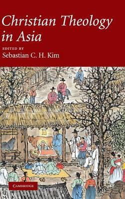 Christian Theology in Asia (Hardback)