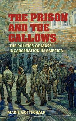 Cambridge Studies in Criminology: The Prison and the Gallows: The Politics of Mass Incarceration in America (Hardback)