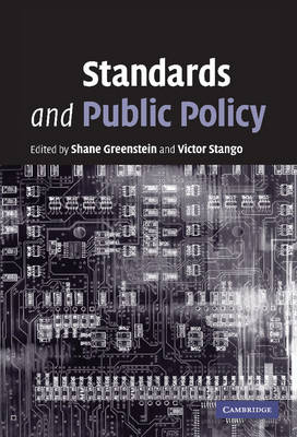 Standards and Public Policy (Hardback)